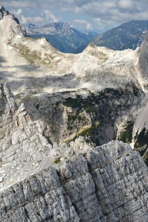 Alpy Julijskie (Słowenia)