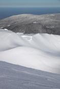 Beskidy w zimowej bieli