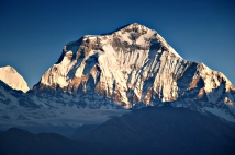 Biała Góra (Dhaulagiri, Nepal)