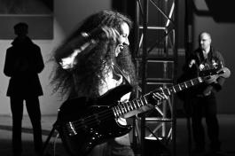 Czarny blues w białym kostiumie (Magda Piskorczyk) V