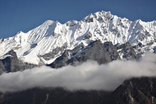 Himalaje (Nepal)