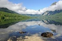 Jezioro Bohinj (Słowenia)