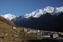 Kyanjin Gompa (Nepal)