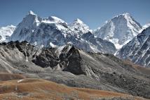Langshisa Ri i Dorje Lakpa (Nepal)