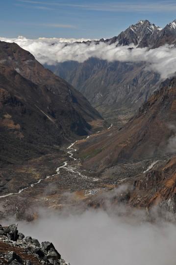 Langtang Valley (Nepal)