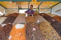 Marokańskie smakołyki