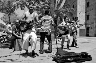 Muzyczna sjesta
