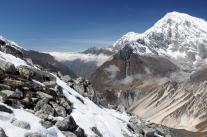 Na Tsergo Ri (Nepal)