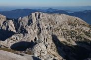 Słoweńskie wapienie (Alpy Julijskie)