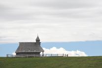 Velika Planina (Alpy Kamnicko-Sawińskie) IV