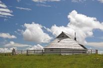 Velika Planina (Alpy Kamnicko-Sawińskie) V