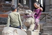 W Bhaktapurze II
