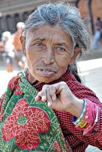 W Bhaktapurze