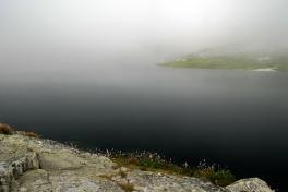 W Dolinie Pięciu Stawów Spiskich (Słowacja)