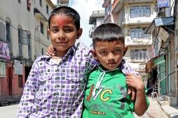 W Katmandu