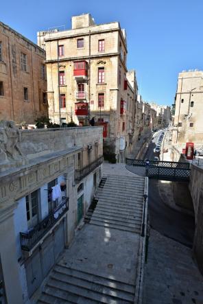 W maltańskiej stolicy