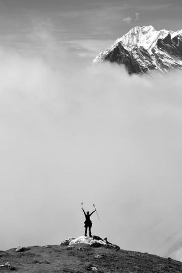 Wyzwanie (Nepal)