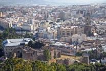 Malaga - słoneczne miasto