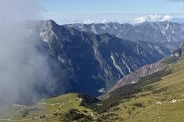 Altipiano del Montasio