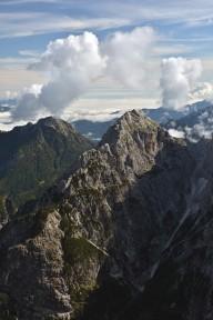 Włoskie Alpy Julijskie
