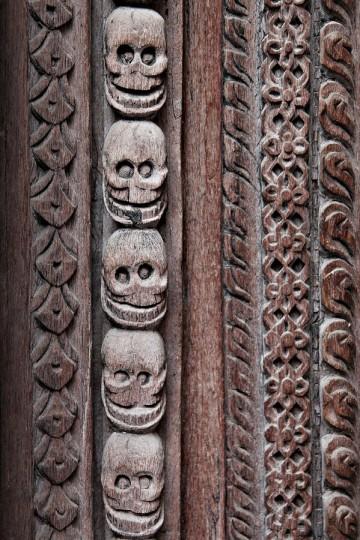 Drewniane arcydzieła