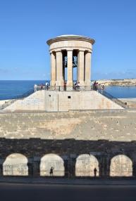 Autoportret z Vallettą