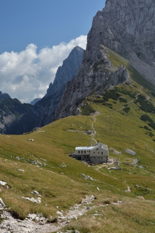 Kamnisko Sedlo