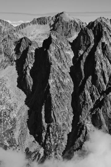 W Tatrach Wysokich
