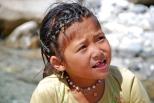 Dziewczynka z Birethanti