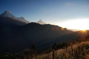 Masyw Annapurny