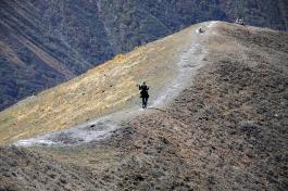 W Dolinie Langtang
