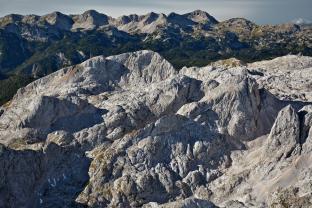 Słoweńskie Alpy