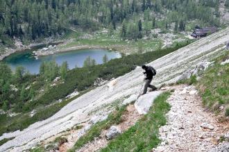 W DolinieTriglavskih Jezer