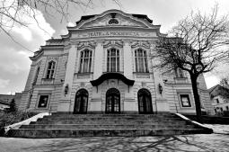 Cieszyński teatr