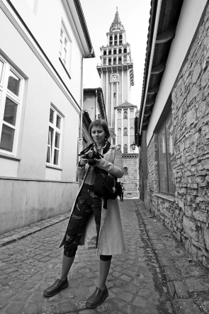 Spacer po Bielsku