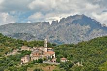 W sercu Korsyki