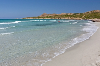 Plaża l'Ostriconi