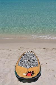 Plaża Ghjunchitu