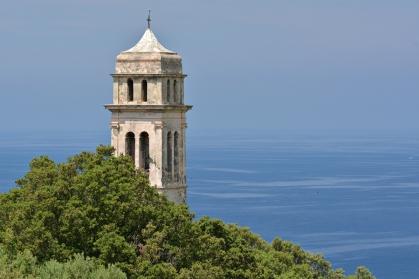 Na zachodnim brzegu Cap Corse