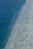 Plaża u stóp Nonzy