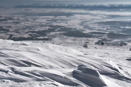 Zimowe tułaczki - finalista w roku 2015 (fot. Basia)