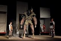 """""""Golem Godula"""" - Teatr HoM"""