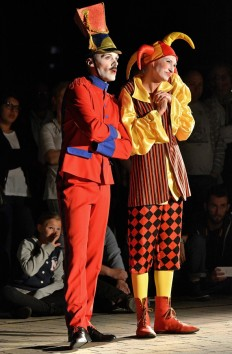 """""""Ukryte"""" - Teatr HoM"""