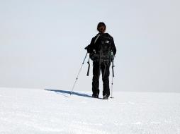 Zimowe krajobrazy ;)