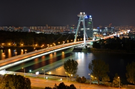 Most Słowackiego Powstania Narodowego