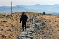 Babiogórski spacer