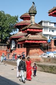 Durbar Square (Katmandu)