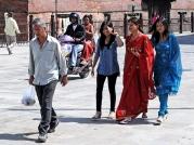 Koloryt Katmandu