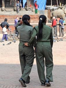 Nepalskie służby (Patan)