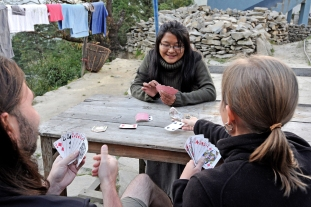Polsko-nepalskie rozgrywki hazardowe (Thulo Shyaphru)